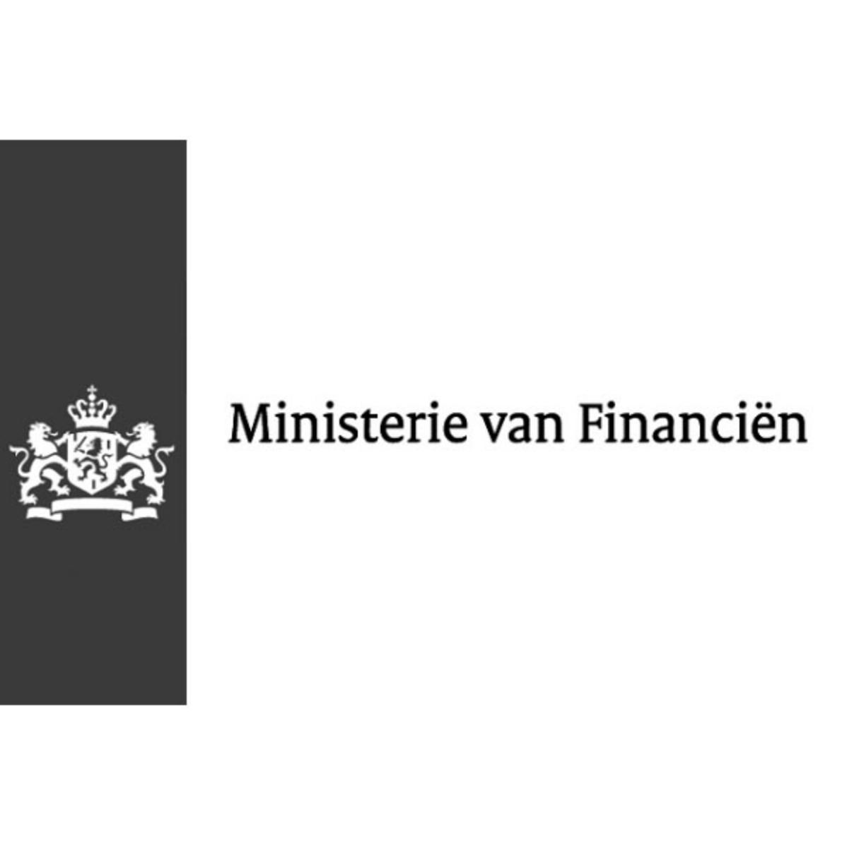 Financial trainee Ministerie van Financiën